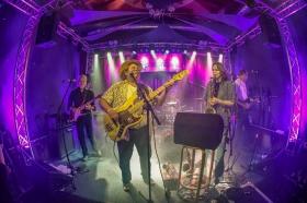25 Jahre Die Geilen Partyvirtuosen @Marias Ballroom (02.10.2018)