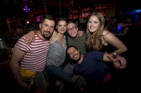 80er & 90er-Party @Southside (24.05.2017)