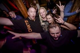 90er-Party @Freudenhaus (30.09.2017)
