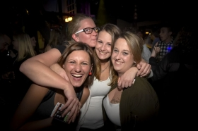 Ladies Night @Hittfelder Mühle (06.01.2017)