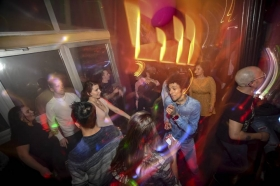 B-Day-Party @Brazil Lounge (30.03.2019)