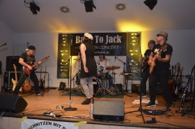 Back To Jack @Hellbachhaus (02.03.2017)