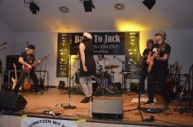 Back To Jack @Hellbachhaus (02.03.2017)