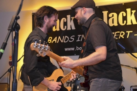 Back To Jack @Hellbachhaus (06.04.2017)