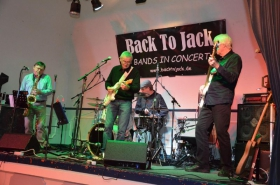 Back To Jack @Linde Klecken (05.01.2017)