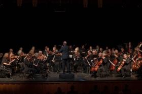 Benefizkonzert Lions Club Harburger Altstadt & Hamburger Ärzteorchester (13.02.2019)