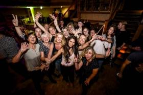 Besser Tanzen - die Ü30/Ü40-Party @Rieckhof (25.11.2017)