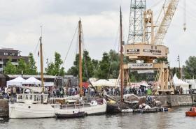 Binnenhafenfest (10.06.2017)