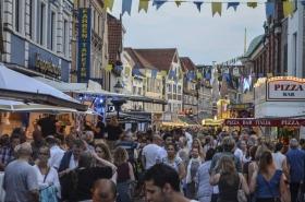 Buxtehuder Altstadtfest (0.8&.09.6.2018)