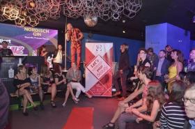 Fashionshow von Blanka Luz
