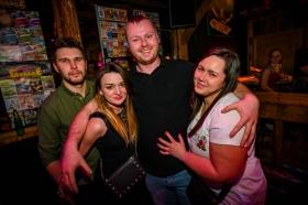 Garage Revival Party @Freudenhaus (26.01.2019)