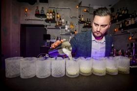 Gastroklatsch(e) - Die Gastro-Party @Die Treppe (05.03.2018)