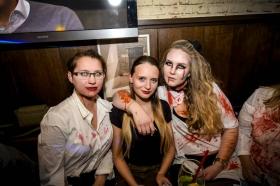 Halloween @Bierbrunnen (31.10.2017)