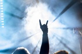 Heathen Rock Festival @Rieckhof (24.02.2018)