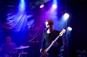 Heathen Rock WarmUp @Marias Ballroom (10.02.2017)