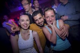 Hittfelder Dorffest Afterparty @Club Maschen (16.09.2017)
