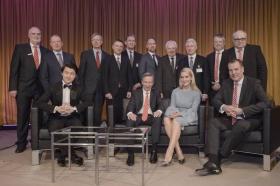 Jahresempfang der Sparkasse Harburg-Buxtehude @Privathotel Lindtner (01.03.2018)