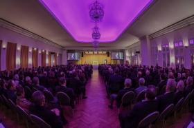 Jahresempfang Sparkasse Harburg-Buxtehude (07.02.2019)