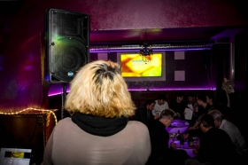 Karaoke-Party @Heimfelder Bar (09.12.2017)