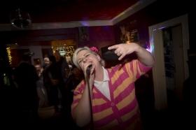 Karaoke-Party @Heimfelder Bar (28.01.2017)