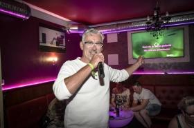 Kararoke-Party @Heimfelder Bar (09.06.2018)