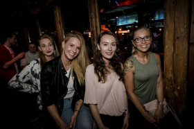 Ladies Night @Freudenhaus (15.09.2017)