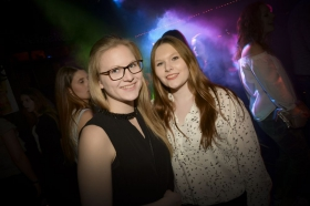 Ladies Night @Hittfelder Mühle (03.04.2017)