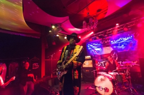 Lord Bishop @Marias Ballroom (10.03.2017)