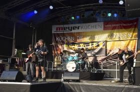 Meckelfelder Dorffest (26.08.2017)