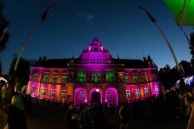 Nacht der Lichter & Herbstfest in Harburg  (21.-23.9.2018)