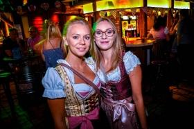 Oktoberfest @Freudenhaus (22.9.2018)