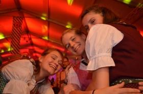 Oktoberfest Winsen (29.09.2018)