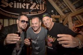 Re-Opening-Party SeinerZeit (02.09.2017)