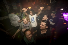 Schlagerparty @BrazilLounge (25.03.2017)