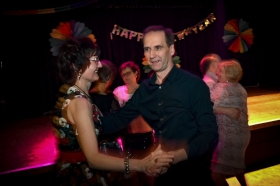 Silvesterparty @Rieckhof (31.12.2018)