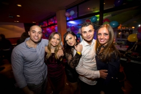 Silvesterparty @Southside (31.12.2017)