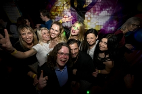 Silvesterparty @Southside (31.12.2018)