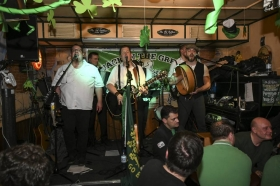 St. Patrick's Day @The Old Dubliner (16.03.2019)