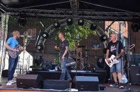 Stadtfest Winsen (25. & 26.05.2017)