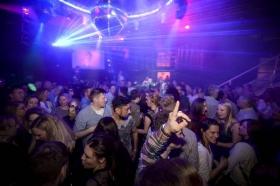 Tanz in den Mai @Club Maschen (30.04.2017)