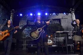 Tidenhub Festival 2017 (25.05.2017)