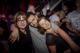 Ü30-Party @Club Maschen (09.09.2017)