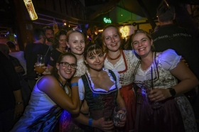 Ü44-Party @Hittfelder Mühle (20.10.2018)