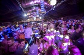 Winsener Oktoberfest & Afterparty im SeinerZeit (30.09.2017)