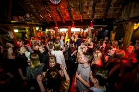 X-Mas-Party @Freudenhaus (24.12.2017)
